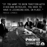 CNBC The Profit: Skullduggery