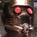 "The Star-Lord helmet from ""Guardians of the Galaxy"" features various Stratasys 3D Printed parts"