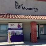 monarch grand opening